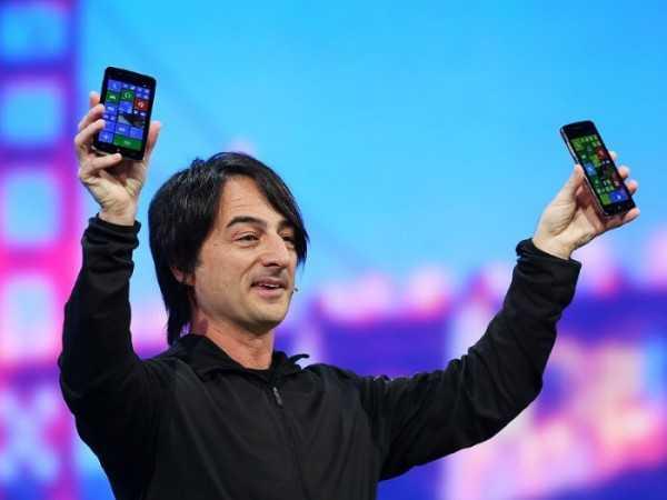 Microsofts Joe Belfiore: Windows Phone Is Not Dead
