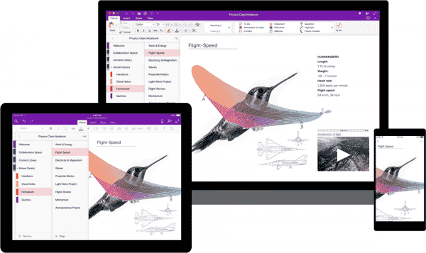 Note-taking made easier for everyoneredesigning OneNote - Office Blogs