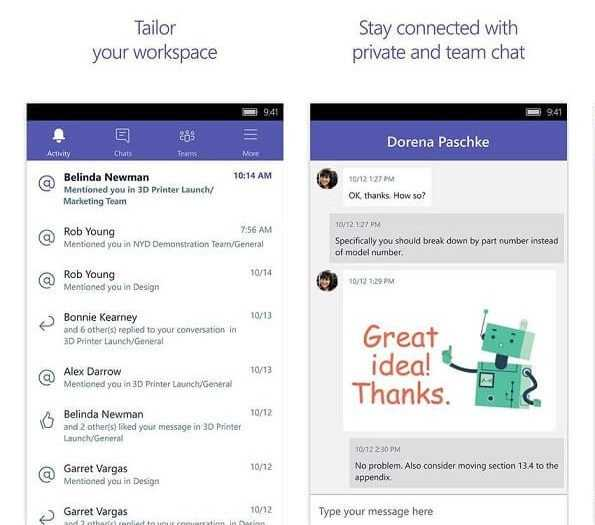 Dropbox, Google Drive and more added as Cloud Storage Integrations for Microsoft Teams