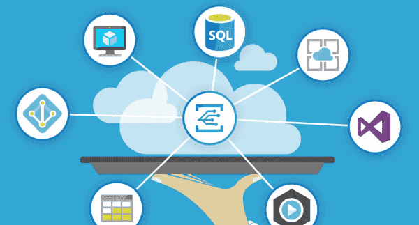 Microsoft launches Azure Event Grid, a fully managed event routing service  |  TechCrunch