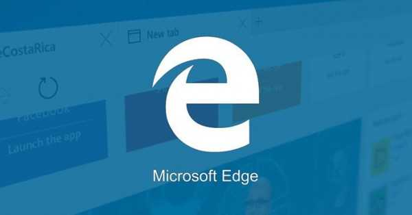Websites to soon load faster in Microsoft Edge Browser with Windows 10 Fall Creators Update