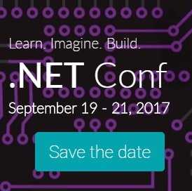 Sunday Surprise: .NET Conf 2017  Wiki Ninjas  Official Blog of TechNet Wiki