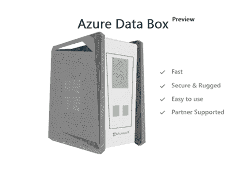 Azure Data Box Preview  Microsoft Faculty Connection