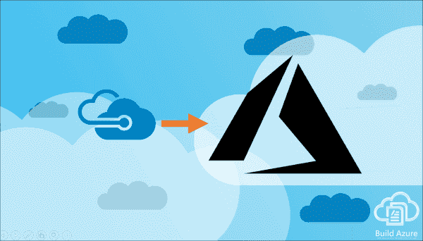 Microsoft Azure gets a new Logo and a Manifesto  Build Azure