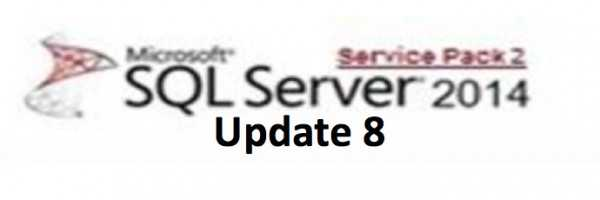 SQL Server 2014 Service Pack 2 Cumulative Update 8 - Michael Corey's Blog