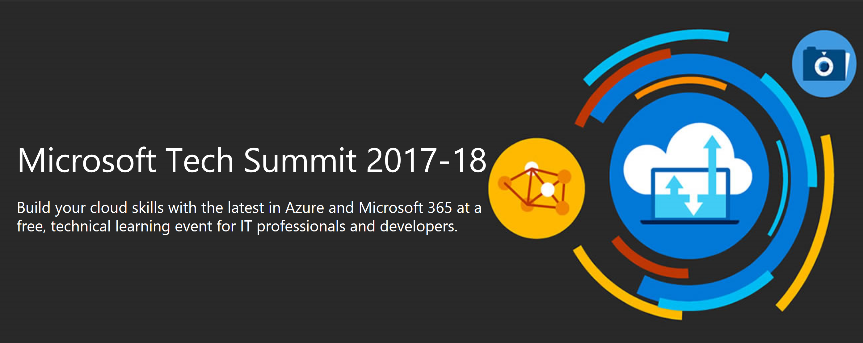 Build your Microsoft Teams skills at the global Tech Summit series