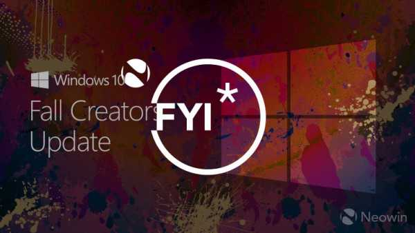 Microsoft details temporary fix for the Fall Creators Update missing apps bug - Neowin