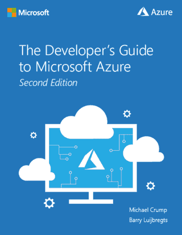 Free eBook  The Developers Guide to Microsoft Azure now available | Blog | Microsoft Azure