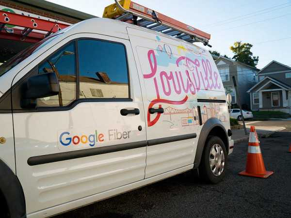 How Google Fiber turned 2017 into its comeback year - TechRepublic