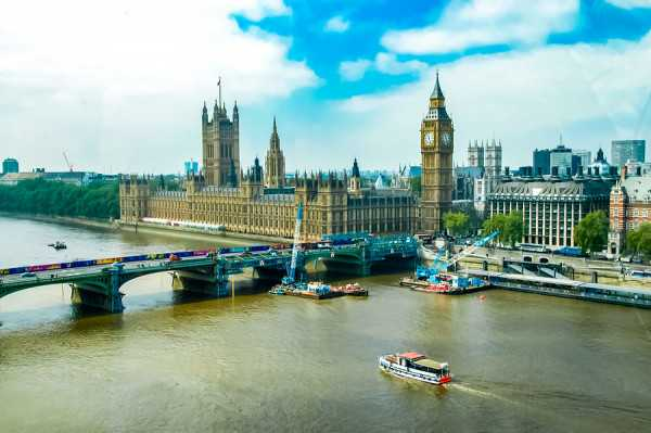 AWS opens a third London cloud zone | Cloud Pro