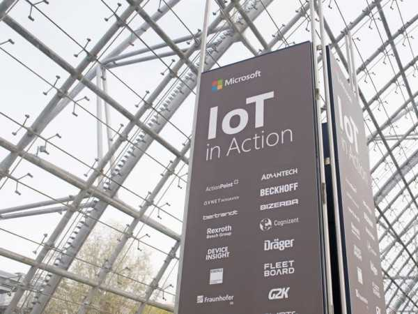 Microsoft delivers new IoT and AI edge computing tools for enterprise developers - TechRepublic