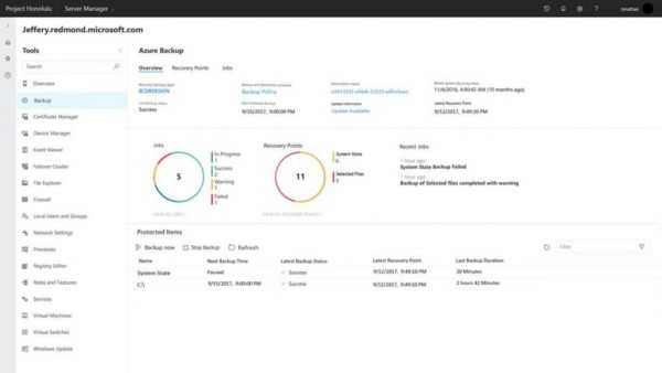 Introducing Windows Server 2019  now available in preview  Windows Server Blog