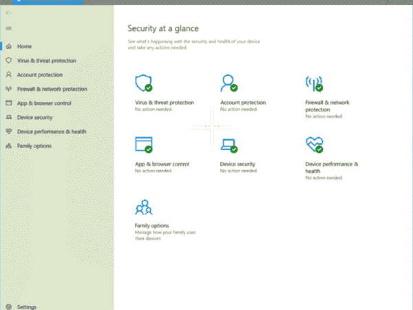 Windows 10: Microsoft to boost Linux app security with Windows Defender firewall | ZDNet