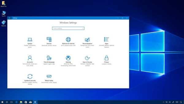 Microsoft rolls out cumulative update for Windows 10 version 1703