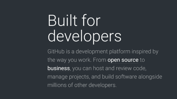 With GitHub Acquisition, Microsoft Moves Fully into the Open Source Community - Petri
