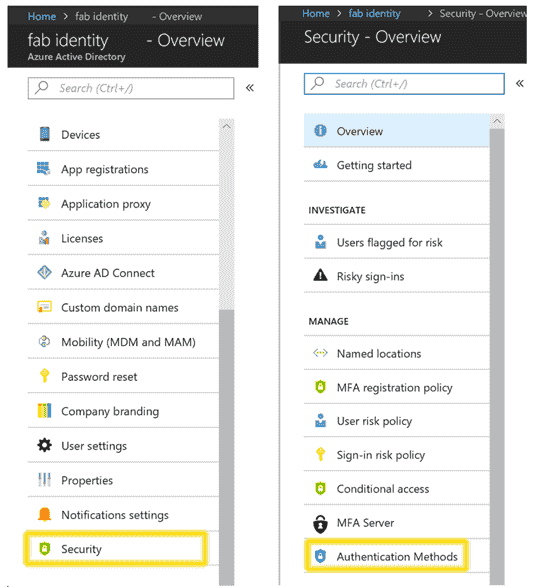 Azure AD Password Protection and Smart Lockout are now in Public Preview!  Enterprise Mobility + Security