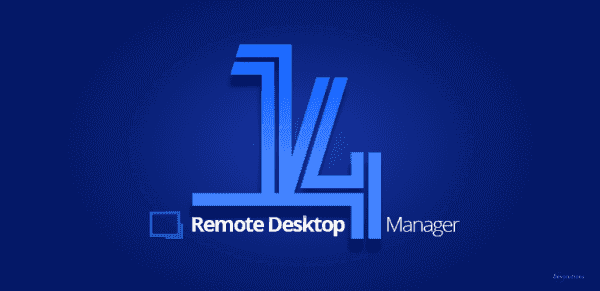 [NEW RELEASE] Remote Desktop Manager 14 is Now Available! - The Devolutions Blog