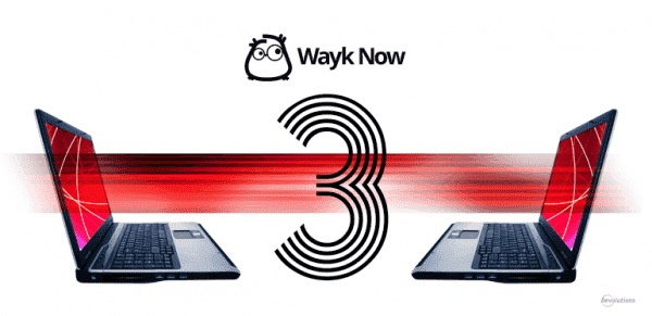 [NEW RELEASE] Wayk Now 3.0 with Unattended Access Is Here! - The Devolutions Blog