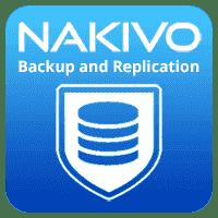 Free signup for NAKIVO Backup & Replication v8.1 Beta