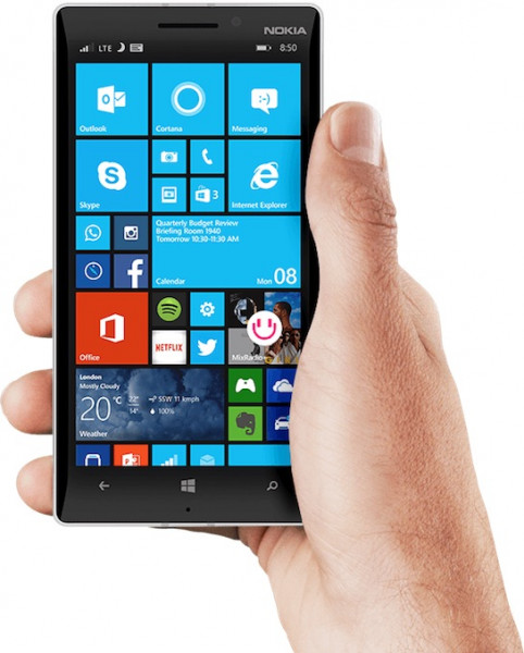Microsoft Suggests Windows 10 Mobile Users Switch to iOS or Android as Support Winds Down - MacRumors