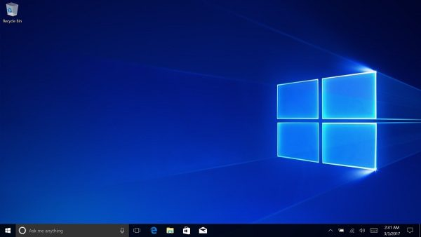 Windows 10 versions 1809 and 1803 both get new patches today, heres whats new   OnMSFT.com