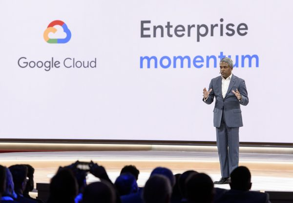 Google continues to preach multi-cloud approach with Looker acquisition  TechCrunch