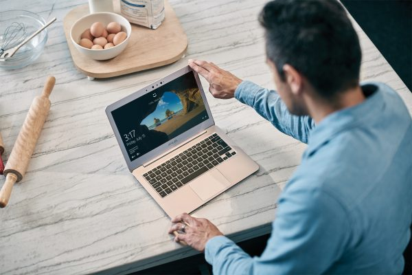 Advancing Windows 10 as a passwordless platform