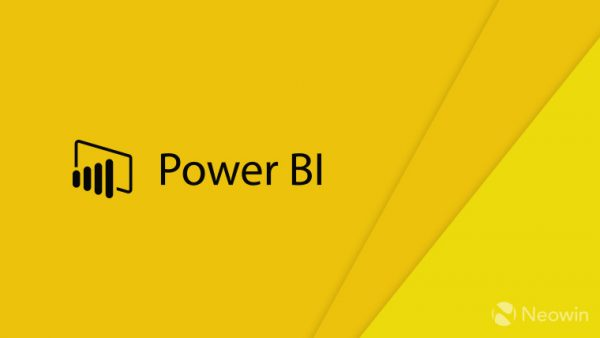Microsoft details 2019 release wave 2 features for Power BI in an overview video - Neowin