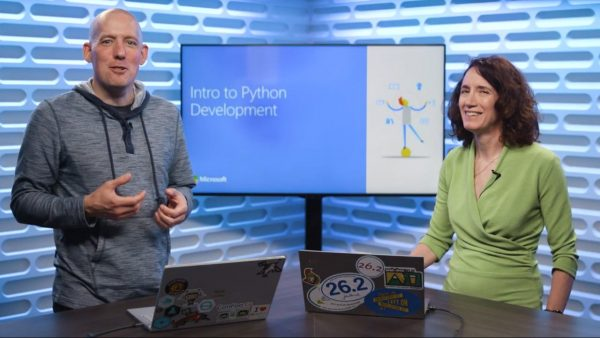 Microsoft Launches New Python Video Series - Thurrott.com