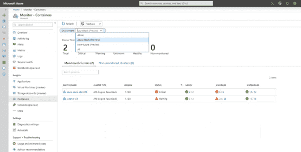 Whats new with Azure Monitor   Blog   Microsoft Azure