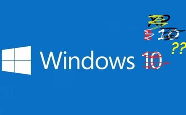Microsoft tweaks the build number for Windows 10's next update