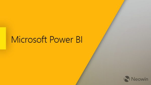Microsoft unveils performance enhancement for Power BI Multi Geo capacities - Neowin