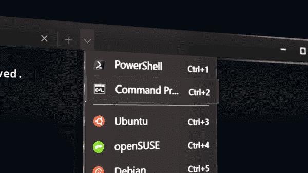 Build 2020: Microsoft announces Windows Terminal 1.0 and PowerToys 0.18   OnMSFT.com