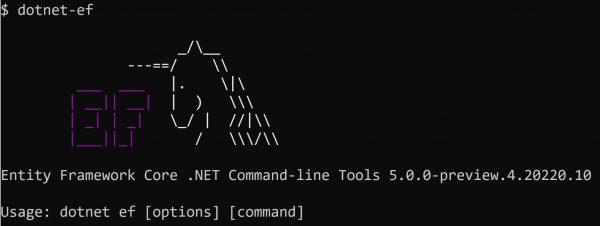 Announcing Entity Framework Core 5.0 Preview 4 | .NET Blog
