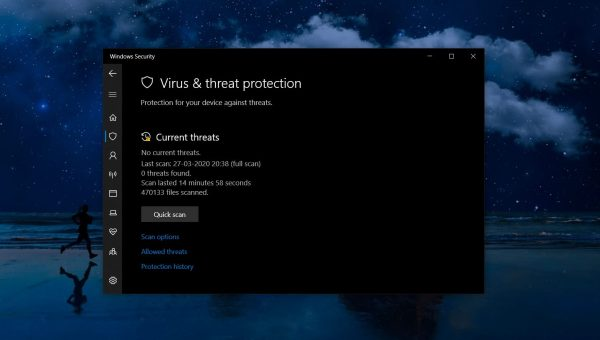 Windows 10 version 2004 bug triggers repeated security alerts