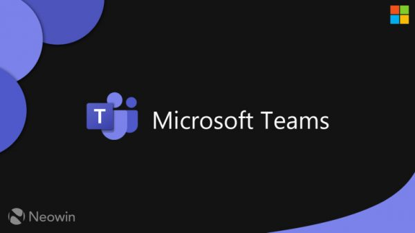 Microsoft increases the participants limit to 300 in Teams meetings - Neowin