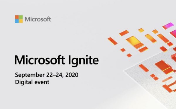 Microsoft announces two Ignite digital conferences in September and early 2021   OnMSFT.com