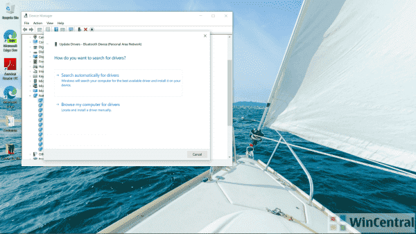 Windows 10 Driver updates are finally streamlined via optional updates thanks to version 2004 | WinCentral