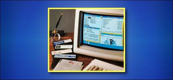 35 Years of Microsoft Windows: Remembering Windows 1.0