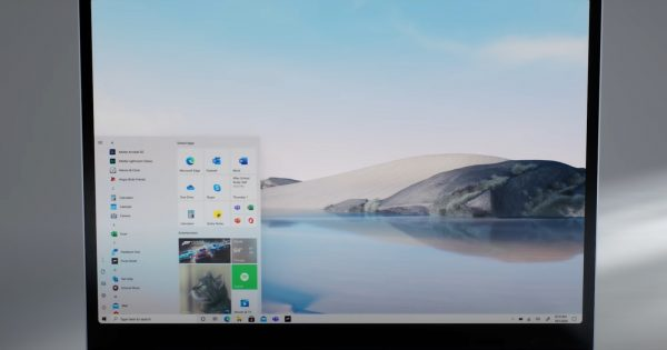 Microsoft is already testing the next big Windows 10 update