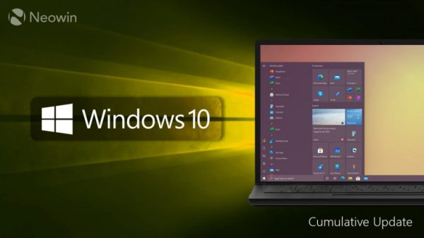 Microsoft releases Windows 10 builds 18363.1350, 17763.1728 - here's what's new - Neowin