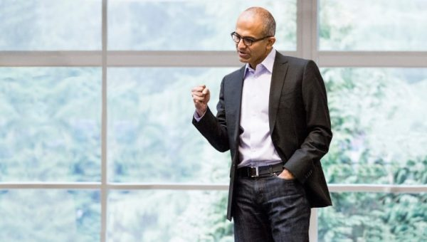 Microsoft elects Satya Nadella as chairperson for board of directors - Neowin
