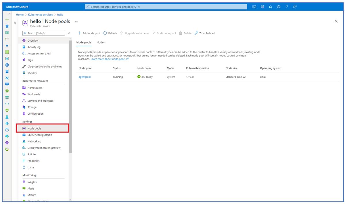 Azure portal June 2021 update - Microsoft Tech Community