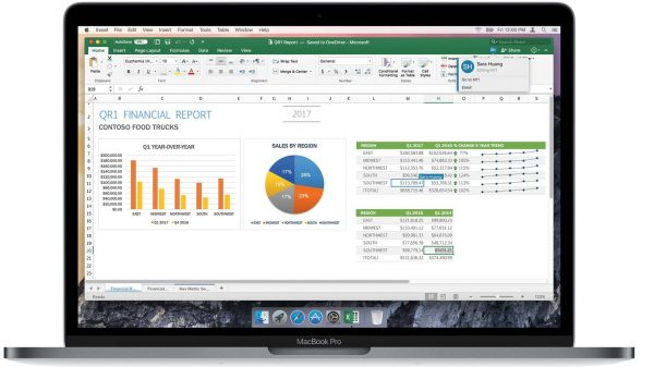 Microsoft releases new Office version 16.52 (Builds 21071804 and 21072100) for Mac users in Beta Channel - MSPoweruser