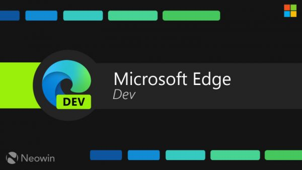 The final Edge 93 build for Dev channel users is out with improved Settings and more   - Neowin