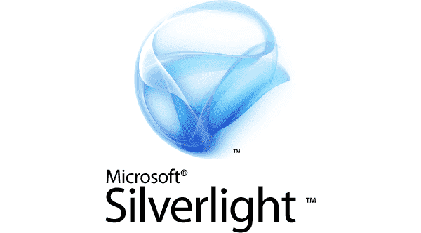 Microsoft ends Silverlight support on October 12, 2021