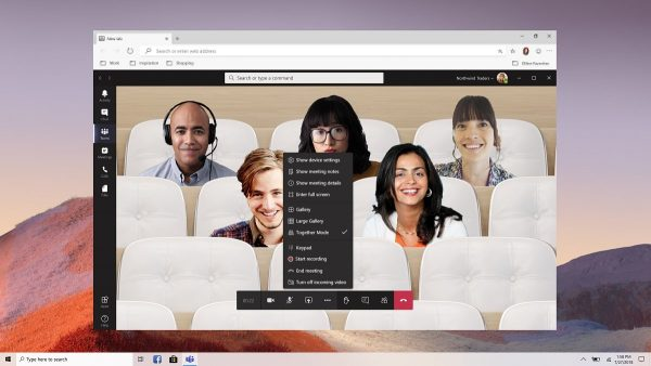 You will soon be able to use the Microsoft Teams desktop client to join meetings anonymously across clouds - MSPoweruser