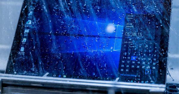 Microsoft readies Windows 10 21H2 for public rollout