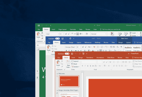 New Windows Office Insider Preview Build(Beta Channel) brings improvements to Word and more - MSPoweruser