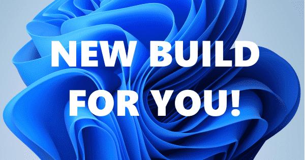 Announcing Windows 11 Insider Preview Build 22483 | Windows Insider Blog